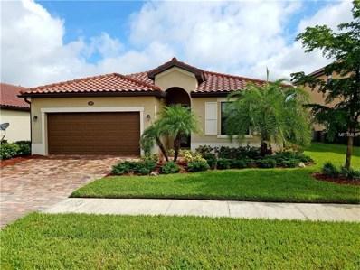 12860 Richezza Drive, Venice, FL 34293 - MLS#: N5914085