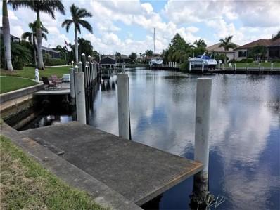 1623 Casey Key Drive, Punta Gorda, FL 33950 - MLS#: N5914088