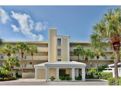 811 Wexford Boulevard UNIT 811, Venice, FL 34293 - MLS#: N5914092