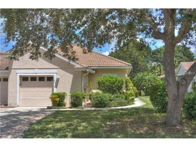 617 Back Nine Drive, Venice, FL 34285 - MLS#: N5914133