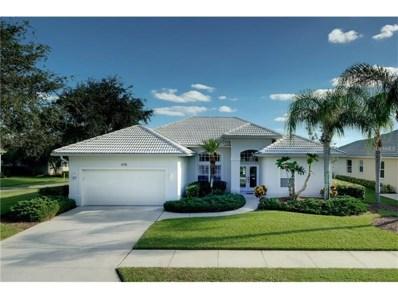 576 Marsh Creek Road, Venice, FL 34292 - MLS#: N5914153