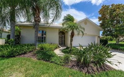 674 Silk Oak Drive, Venice, FL 34293 - MLS#: N5914165