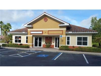 3015 Bobcat Village Center Road UNIT 1, North Port, FL 34288 - MLS#: N5914175