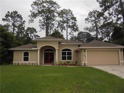 4438 Sabrina Terrace, North Port, FL 34286 - MLS#: N5914188