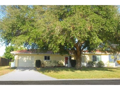1763 Forest Road, Venice, FL 34293 - MLS#: N5914208