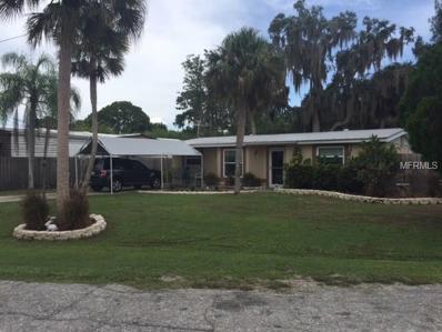 612 Frances Street, Nokomis, FL 34275 - MLS#: N5914224