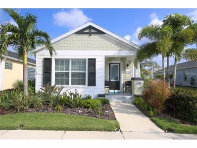 12582 Shimmering Oak Circle, Venice, FL 34293 - MLS#: N5914230