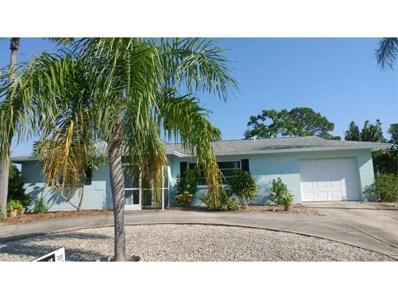 1001 Sandlewood Drive, Venice, FL 34293 - MLS#: N5914268