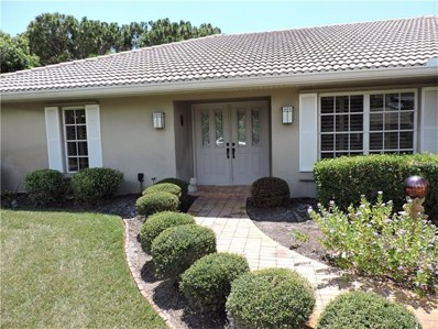 205 Woodland Drive, Englewood, FL 34223 - MLS#: N5914301