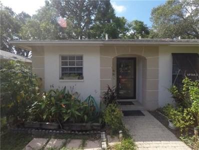 616 N Jefferson Avenue UNIT 26, Sarasota, FL 34237 - MLS#: N5914314