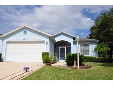 1379 Hedgewood Circle, North Port, FL 34288 - MLS#: N5914320