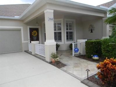 4160 Lenox Boulevard, Venice, FL 34293 - MLS#: N5914334
