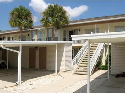 201 Silver Lake Drive UNIT 105, Venice, FL 34292 - #: N5914398