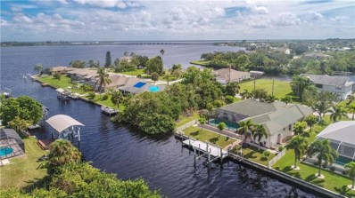 5149 Latham Terrace, Port Charlotte, FL 33981 - MLS#: N5914515