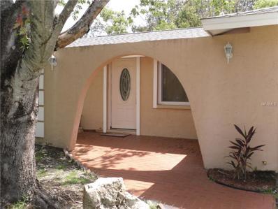 2821 Java Plum Avenue, Sarasota, FL 34232 - MLS#: N5914613