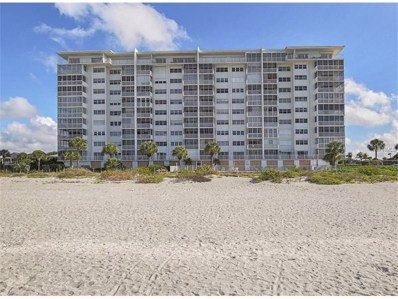 633 Alhambra Road UNIT 701, Venice, FL 34285 - MLS#: N5914632