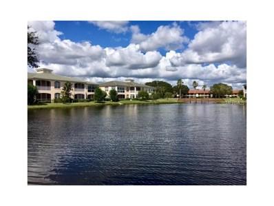 105 Gondola Park Drive UNIT 105, Venice, FL 34292 - MLS#: N5914680