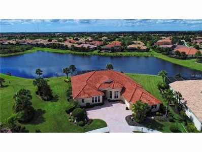 210 Vicenza Way, North Venice, FL 34275 - MLS#: N5914682