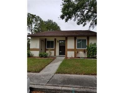 2235 Bancroft Circle S UNIT A, Palm Harbor, FL 34683 - MLS#: N5914705