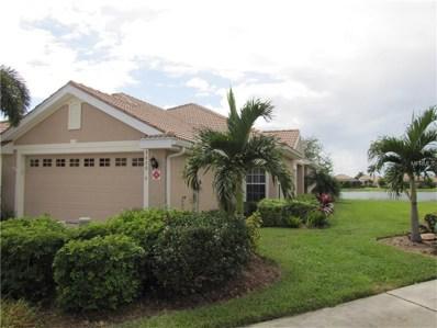 3620 Rue Alec Loop UNIT 6, North Fort Myers, FL 33917 - MLS#: N5914727