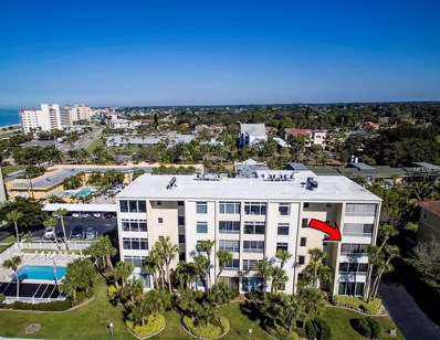 716 Granada Avenue UNIT 304, Venice, FL 34285 - MLS#: N5914729