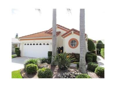 1222 Capri Isles Boulevard UNIT 33, Venice, FL 34292 - MLS#: N5914731