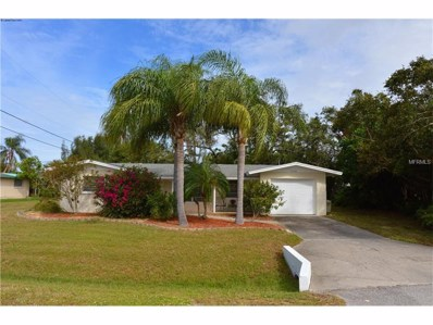 1634 Jupiter Road, Venice, FL 34293 - MLS#: N5914743