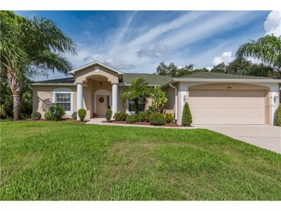 4204 Leesburg Avenue, North Port, FL 34288 - MLS#: N5914778