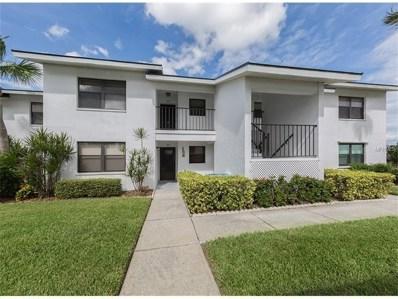 1100 Capri Isles Boulevard UNIT 327, Venice, FL 34292 - MLS#: N5914800