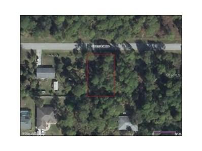 18211 Shamrock Avenue, Port Charlotte, FL 33948 - MLS#: N5914802