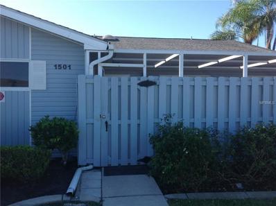 3300 Loveland Boulevard UNIT 1501, Port Charlotte, FL 33980 - MLS#: N5914870