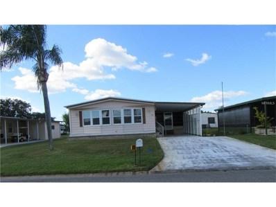 194 Palm Harbor Drive, North Port, FL 34287 - MLS#: N5914923