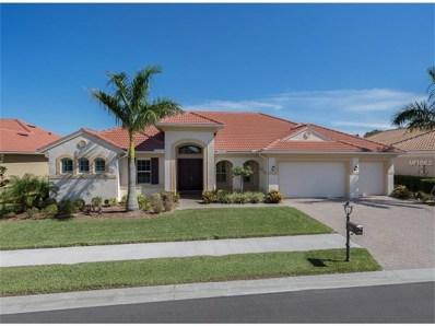 221 Portofino Drive, North Venice, FL 34275 - MLS#: N5914925