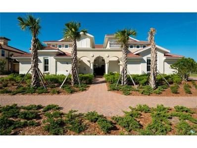 186 Bella Vista UNIT A, North Venice, FL 34275 - MLS#: N5914934