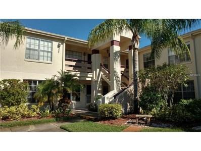 7925 Hardwick UNIT 513, New Port Richey, FL 34653 - MLS#: N5914935