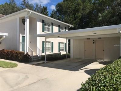 802 Montrose Drive UNIT 204, Venice, FL 34293 - MLS#: N5914939