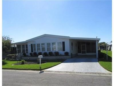 323 Clipper Court, North Port, FL 34287 - MLS#: N5914963