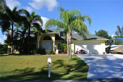 4546 Kendall Avenue, North Port, FL 34286 - MLS#: N5914964
