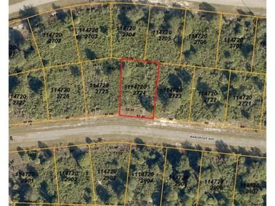 Mangrove Avenue, North Port, FL 34288 - MLS#: N5914983