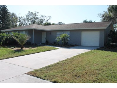4664 Linwood Street, Sarasota, FL 34232 - MLS#: N5914999