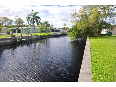 4214 Nettle Road, Port Charlotte, FL 33953 - MLS#: N5915015