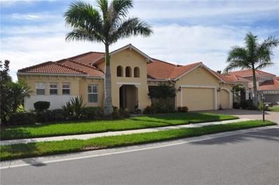 190 Portofino Drive, North Venice, FL 34275 - MLS#: N5915077