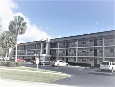 102 Capri Isles Boulevard UNIT 104, Venice, FL 34292 - MLS#: N5915105