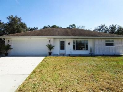 2134 Delta Street, Port Charlotte, FL 33952 - MLS#: N5915117