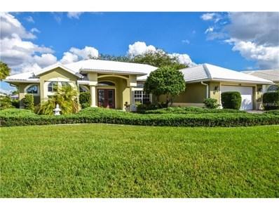 488 Pine Lily Way, Venice, FL 34293 - MLS#: N5915128