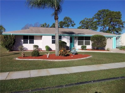 3341 Nekoosa Street, North Port, FL 34287 - MLS#: N5915161