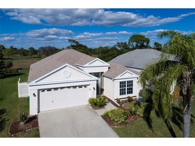 204 Fareham Drive, Venice, FL 34293 - MLS#: N5915166
