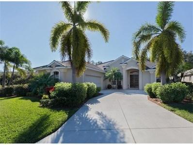 116 Fieldstone Drive, Venice, FL 34292 - MLS#: N5915185