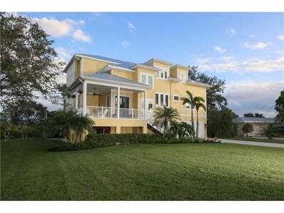 356 El Greco Drive, Osprey, FL 34229 - MLS#: N5915199