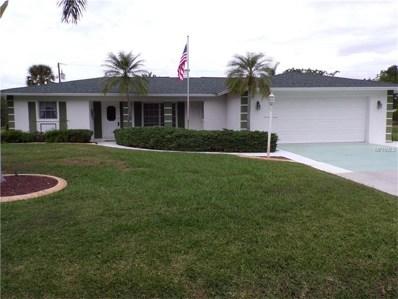 231 Rigel Road, Venice, FL 34293 - MLS#: N5915215